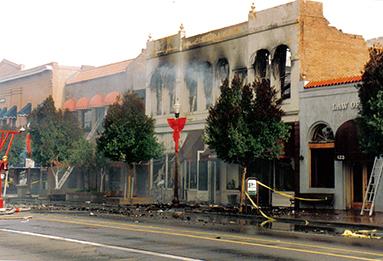 Chipman-Peterson Fire 12-27-1990 76 dpi