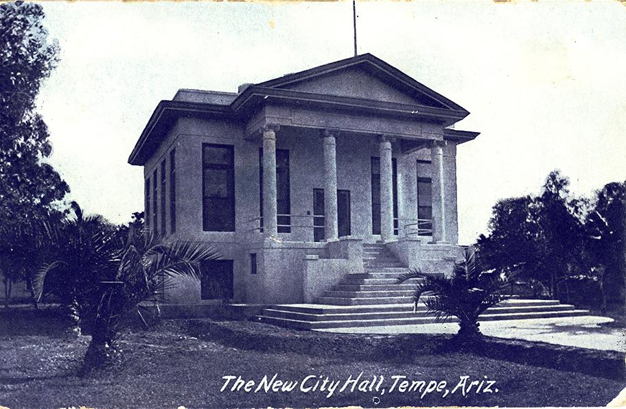 City Hall 1914 (b) 76dpi