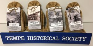 coffee, history, gift