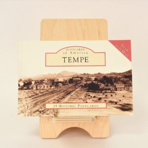 Cover of Tempe Postcards book