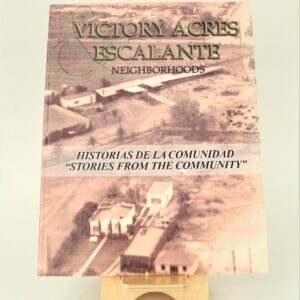 Book Cover: Victory Acres