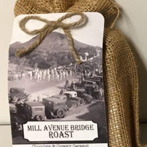 Coffee - Mill Avenue Bridge Roast