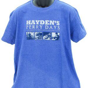 HFD shirt 2020