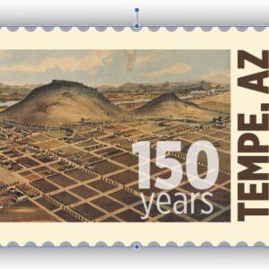 Tempe Sesquicentennial